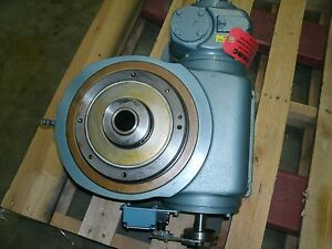 New Camco Indexer Rotary Drive Index Table Ed200 16 f100 270