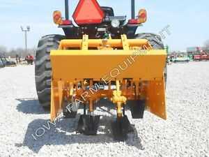 Spading Machine spader 32 Selvatici 10 Depth Makes Soils Permeable Healthy