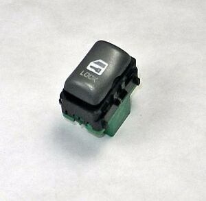 Pontiac Grand Prix Power Door Lock Switch 1997 1998 1999 2000 2001 2002 2003