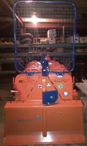 New Balfor Bf35 Tractor Logging Forestry Winch 3 5 Ton