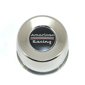 Ar Stainless Steel Chrome Center Cap Push thru Dome 4 25 5x5 5 6x5 5 Old Logo