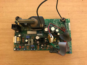 Tektronix Crt Driver Board In Good Working Condition P n 671 1271 03