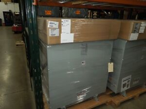 Hammond 216323 220kva 480 480v 3ph Dry Type Drive Isolation Transformer Surplus