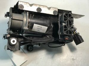 2013 2017 Cadillac Xts Air Ride Suspension Pump P 23468864 Oem Warranty