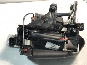 2013 2018 Cadillac Xts Air Ride Suspension Pump P N 23129283 Oem Warranty