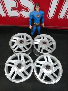 16 Chevy Camaro Trans Am Stock Oem Factory Wheels 1993 2002 Firebird Rims