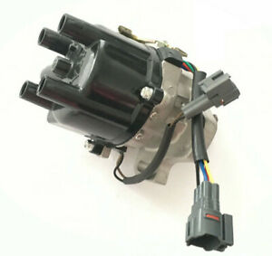 New Ignition Distributor Fit 1991 1995 Toyota 5afe 2 4 Ae100 19020 15180