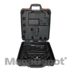 Testo 0516 0012 Transport Case For 550 557 Accessories