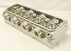 Renegade Bare Cylinder Head 11981b 280cc Aluminum 91cc For Ford 429 460 Bbf