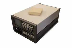 Genrad General Radio 2515 Computer aided Test System W Software