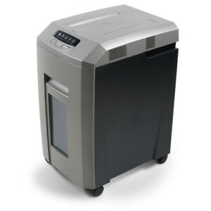 Aurora Au1580ma Professional Grade High Security 15 sheet Micro cut Shredder