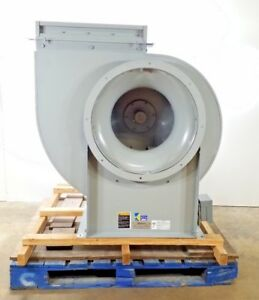 New Greenheck Swb Industrial Blower Fan Swb 220 30 ccw ub x Dayton 2013 Year