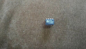 Op249az Adi High Speed Operational Amplifiers Dual Prec Jfet Ic New 5pcs