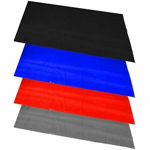 Racerdirect net New Garage Mini Pit Mat 5 X 10 Black Blue Red Gray