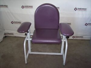 Pro Advantage Blood Drawing Chair
