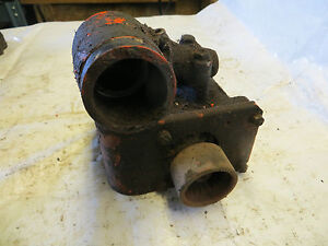Case David Brown 1210 Tractor Hydraulic Pump
