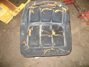 Farmall Ih 454 Tractor Seat Assembly
