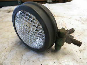 John Deere 1010 Rs Tractor Tail Light