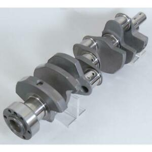 Eagle Crankshaft 445640046135 Forged Steel 4 000 Stroke For Chevy 396 454 Bbc