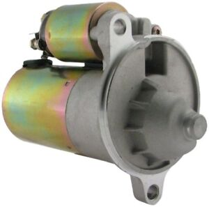 New Starter Ford Explorer 4 0l 1991 1992 1993 1994 1995 1996 1997 1998 Sr7520n