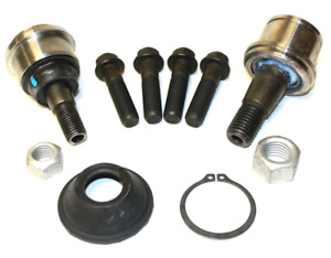 Dodge Ram 2500 3500 Aam 9 25 4x4 Front Axle Ball Joint Kit 2003 2013 74100001
