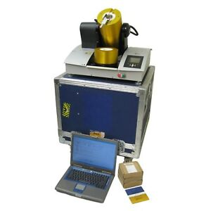 Claisse the Bee Thebee Electric Fluxer Xrf Sample Prep Fusion System