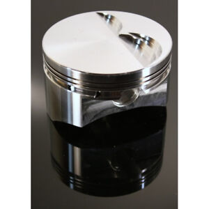 Dss Racing Piston Set 3400sx 4030 Sx Series 4 030 Flat Top For Ford 351w Sbf