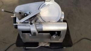 Hobart 1712 12 Automatic Meat Cheese Vegetable Ham Slicer W New Sharpener