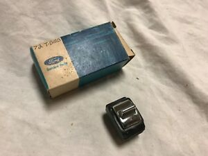 Nos 1971 72 D2my 14529 A Power Window Switch Ford Thunderbird