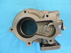 Fits Cummins Diesel Holset Wh1c Hx35w Turbo Charger Turbine Exhaust Housing