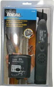 Ideal Tone Generator And Probe Kit 0