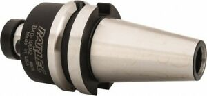 Parlec Bt40 Taper 1 Inch Pilot Diameter Through spindle Coolant Shell Mill