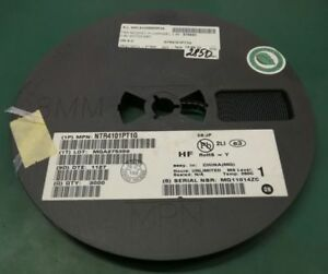 new Reel Of 2800 On Semiconductor Ntr4101pt1g Mosfet 20v 3 2a P channels