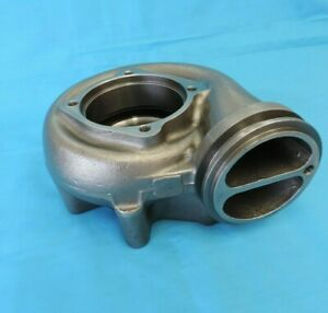 99 5 03 Ford 7 3l Powerstroke Gtp38 Turbo Upgrade Turbine Exhaust Housing A R1 0