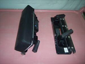 Steris Amsco P150830 479 Seat Section Extension Pair With 1 Pad