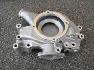 Cat Racing Chrysler Mopar Dodge Big Block 350 440 Aluminum Water Pump Housing