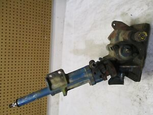 Ford 2000 3000 4000 3 Cylinder Tractor Power Steering Steering Box
