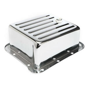 Trans Dapt Automatic Transmission Oil Pan 9110