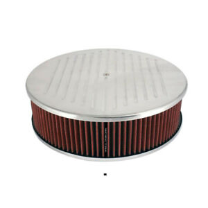 Spectre Air Cleaner Assembly 49154