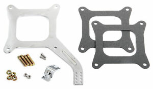 Holley 717 5 Throttle Cable Bracket 4010 Model