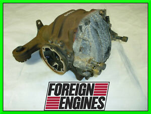 Jdm Toyota Aristo Jzs147 Lexus Gs300 A02a Oem Open Differential 3 769 2jzgte