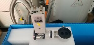 Carl Zeiss 50 Beam Splitter And Camera W Adapter For Opmi Surgical Microscope