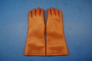 Wolf 12422 g Protective Gloves 5mm Lead