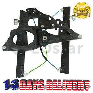 Window Regulator Front Right Fits 07 17 Lincoln Navigator 07 17 Ford Expedition