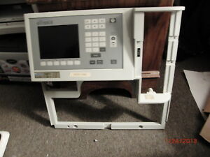 Waters Hplc Alliance 2695 Separation Module Control Panel