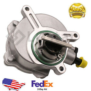 New Brake Vacuum Pump For Bmw 550i 650i X5 750i 650i 745i 545i 645ci 11667545384