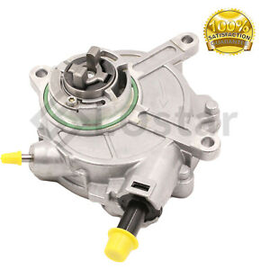 Engine Cylinder Head Vacuum Pump For Mercedes Benz E350 C300 Clk350