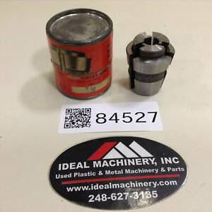 Balas Flexi grip Collet C6 New 84527