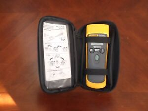 Fluke Model 65 Infrared Laser Thermometer For Home Industry Hvac
