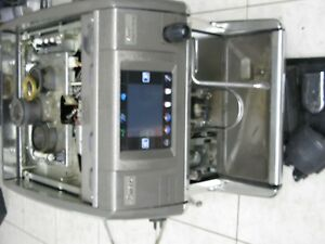 As is Lacimbli Commercial Coffee Machines Iii S39 La Cimbali For Parts